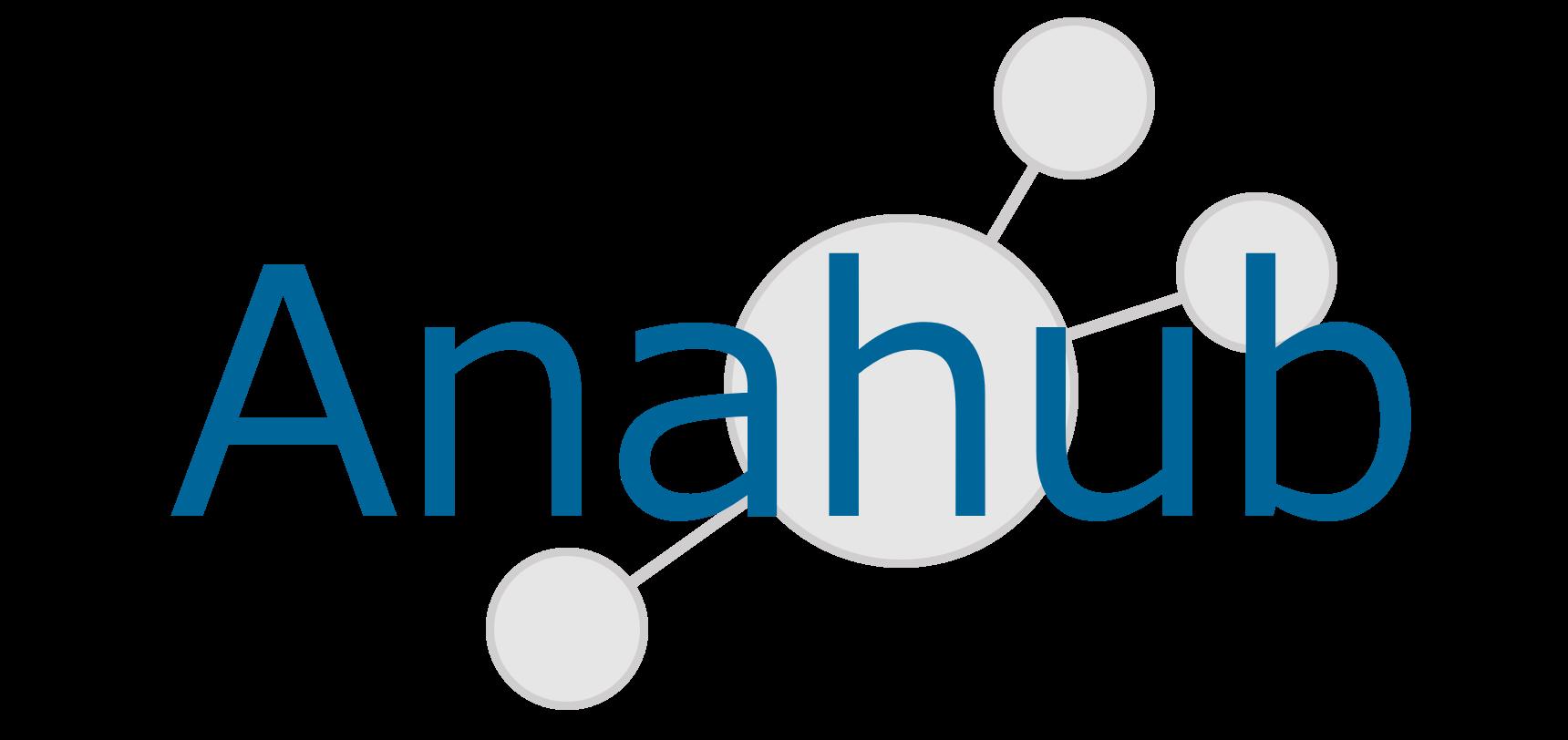 株式会社Anahub
